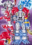 Transformers Armada by mewtwo-love