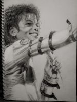 Michael Jackson Music by pandaeyes105