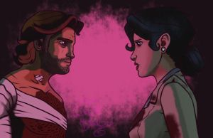 .:The Wolf Among Us:. by WhiteBAG