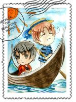 Hetalia: The beautiful world I by hanakoofthejungle