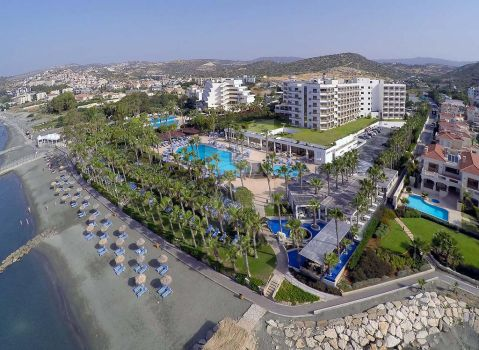 Limassol - Grand Resort hotel (Five stars) by ErmosTLR