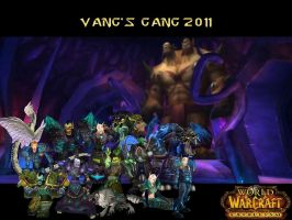 Vang's Gang version 2.0 by xAzriphalex