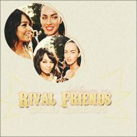 rival friends by lifewithcokkie