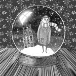 The Boy in the Snow Globe by scratchproductions