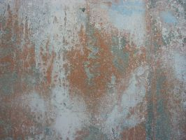 lb1-65 Bermuda Wall of Paint by bstocked