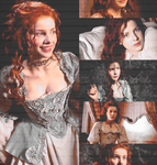 My dreamcast o3- Rachel Hurd-Wood by etherealemzo