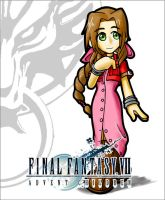 Revised Aerith by Atticus83
