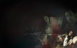 Holmes and Watson wallpaper 3 by inacloudyday