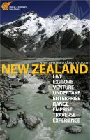 New Zealand BOT Ad Banner by Scanders411