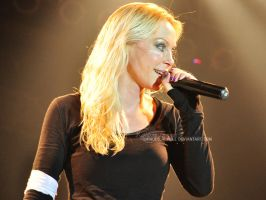 Angela Gossow3 by kathero3