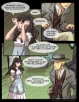 Tin Man - The Suitors Page 2 by YoukaiYume