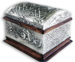 CELTIC CHEST 1 - COMPLETE. by arteymetal