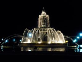 fontaine d Angers_2 by PhotoGeniale