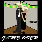 Prom Night at Bayshore High Gameover by YousefHussein