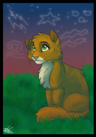 Firestar by Kiwi-Heart