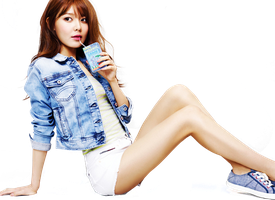 SNSD - SooYoung Png [Render] by thisisdahlia