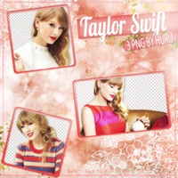 Taylor Swift PNG Pack (1) by huruekrn-ackles