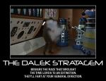 Motivation - The Dalek Stratagem by Songue