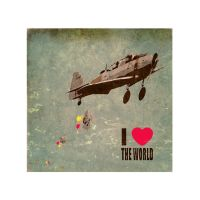 I love the world by sumqui