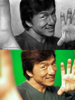 LOOKOUT it's Jackie Chan by JY-KO-X by zenx007