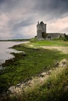 Dunguaire Castle by Dime85