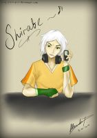 SW09: Shirabe by talespirit