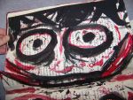 jeff the killer by minepearl