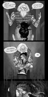 The Seventh Realm Audition (002) by dracothrope