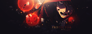 Protector by relic-san