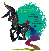 Paint Refrence by Golden-Brush