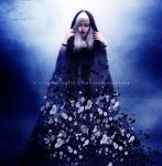 Falling in dust by PlacidAnemia