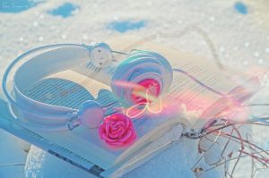 Winter by keillly