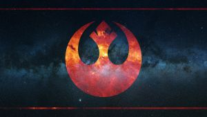 Rebel Alliance - Desktop by DrBoxHead