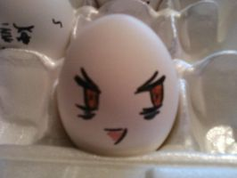 PRUSSIA EGG IS AWESOME by PandaSam