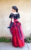 Victorian Ball 1 by LongStock