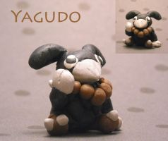 FFXI Chibi Yagudo by Blackash