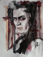 sweeney todd by as-obu