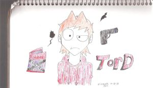 Tord by ScottandRamona4ever