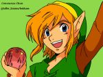 A Link To The Past by Constanza-Chan14