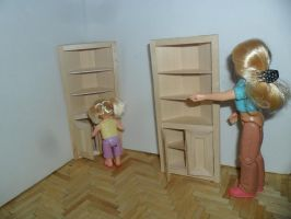 Corner Cabinets For Sale by kayanah