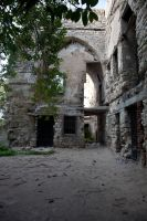 Ruins 3 by magikstock