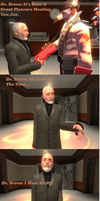 Operation: Golden Promise (Comic Series:Part 10) by TheProdigy100