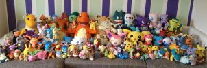 The place of a Pokemon Freak :D (Lottery closed!) by kovuification