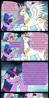 Trollestia Strikes Again by Kittysan101