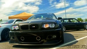 BMW M3 (E46) by KOMODO-Art
