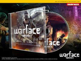 WarFace (Unofficial SoundTrack) by archnophobia