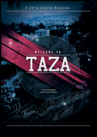 Welcome to Taza by Aminebjd