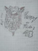 Friday 13 by FurryWolf