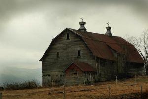 Old Vermont2 by theSteele