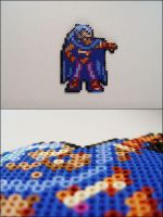 Chrono Trigger Magus bead sprite by 8bitcraft